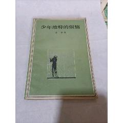 少年維特的煩惱(se78121865)_7788舊貨商城__七七八八商品交易平臺(7788.com)