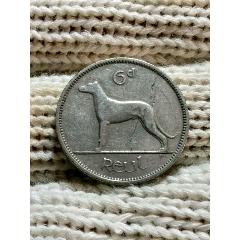 外幣~1953年愛爾蘭(se78122232)_7788舊貨商城__七七八八商品交易平臺(7788.com)
