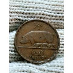 外幣~1943年愛爾蘭(se78122292)_7788舊貨商城__七七八八商品交易平臺(7788.com)