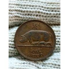外幣~1942年愛爾蘭(se78122327)_7788舊貨商城__七七八八商品交易平臺(7788.com)