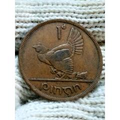外幣~1942年愛爾蘭(se78122354)_7788舊貨商城__七七八八商品交易平臺(7788.com)