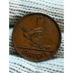 外幣~1943年愛爾蘭(se78122392)_7788舊貨商城__七七八八商品交易平臺(7788.com)