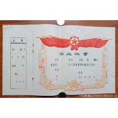 學校畢業證書(se78253472)_7788舊貨商城__七七八八商品交易平臺(7788.com)