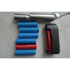 ·加厚無銹鋼、防身充電手電筒·很好用·配帶7個充電電池·品相買家自定·(se78151837)_7788舊貨商城__七七八八商品交易平臺(7788.com)