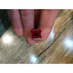 紅寶石18K金戒指(se78162522)_7788舊貨商城__七七八八商品交易平臺(7788.com)