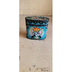 景泰藍煙膏盒(se78163346)_7788舊貨商城__七七八八商品交易平臺(7788.com)