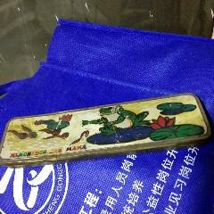 老物件80后懷舊收藏小蝌蚪找媽媽鐵鉛筆盒(se78170937)_7788舊貨商城__七七八八商品交易平臺(7788.com)