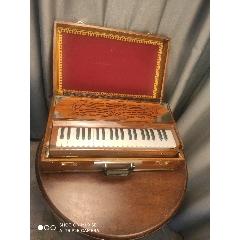 新款印度風琴harmonium鍵盤42鍵專業演奏療愈便攜瑜伽冥想唱誦(se78179354)_7788舊貨商城__七七八八商品交易平臺(7788.com)
