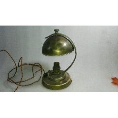民國時期-銅臺燈(se78188612)_7788舊貨商城__七七八八商品交易平臺(7788.com)