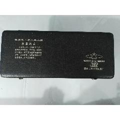 文革時期帶毛主席語錄的國營上海繪圖儀器原盒一套(se78191529)_7788舊貨商城__七七八八商品交易平臺(7788.com)