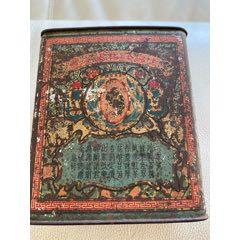 上海汪裕泰茶號茶葉盒(se78194347)_7788舊貨商城__七七八八商品交易平臺(7788.com)