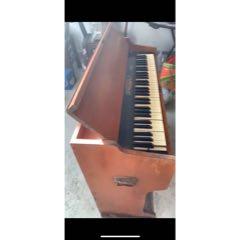 老腳踏風琴。652型,完好無損,正常使用。(se78202546)_7788舊貨商城__七七八八商品交易平臺(7788.com)