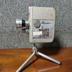 1950S西洋古董相機美國Revere普8毫米mm電影膠片攝影機機械擺件(se78205418)_7788舊貨商城__七七八八商品交易平臺(7788.com)