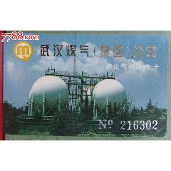武漢市液化氣供應IC卡(se78207219)_7788舊貨商城__七七八八商品交易平臺(7788.com)