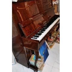 80年代老古董。蘇聯鋼琴。車爾尼鋼琴。西伯利亞松木。重800斤。正常使用。(se78212623)_7788舊貨商城__七七八八商品交易平臺(7788.com)