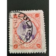 1931年伊朗一身戎裝的禮薩.巴列維國王郵票1枚銷(se78215372)_7788舊貨商城__七七八八商品交易平臺(7788.com)