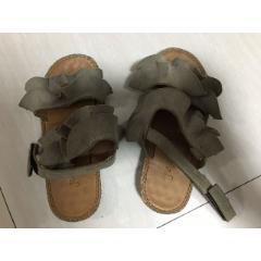 皮條涼鞋(se78230912)_7788舊貨商城__七七八八商品交易平臺(7788.com)