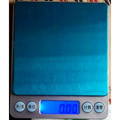 電子秤,精確到0.01g,極其精準,可以充電一次用3個月。具體描述請看圖片,實物(se78231242)_7788舊貨商城__七七八八商品交易平臺(7788.com)