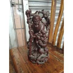 木雕人物(se78233151)_7788舊貨商城__七七八八商品交易平臺(7788.com)