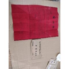 慰問信(se78234386)_7788舊貨商城__七七八八商品交易平臺(7788.com)