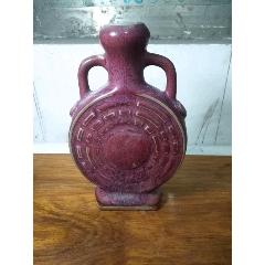 八卦鈞紅瓶(se78238012)_7788舊貨商城__七七八八商品交易平臺(7788.com)