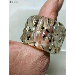 舊藏水晶扳指(se78241299)_7788舊貨商城__七七八八商品交易平臺(7788.com)