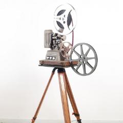 懷舊復古西洋古董古玩美國Revere16毫米mm膠片放映機老式電影機(se78243897)_7788舊貨商城__七七八八商品交易平臺(7788.com)