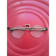 古董老花眼鏡,缺兩個鉚釘,其余完整(se78244422)_7788舊貨商城__七七八八商品交易平臺(7788.com)