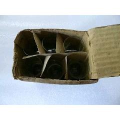 精品庫存80年代全新老玻璃高腳酒杯一盒6個(se78244433)_7788舊貨商城__七七八八商品交易平臺(7788.com)