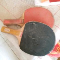 乒乓球拍2個(se78244592)_7788舊貨商城__七七八八商品交易平臺(7788.com)
