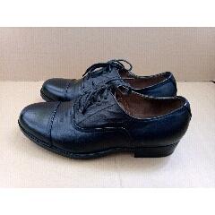 87式三接頭皮鞋(3515廠1995年25碼)(se78245591)_7788舊貨商城__七七八八商品交易平臺(7788.com)