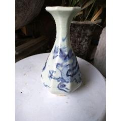 龍紋青花瓶(se78248466)_7788舊貨商城__七七八八商品交易平臺(7788.com)