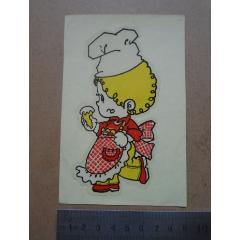 可耐冰箱貼紙式商標(se78249665)_7788舊貨商城__七七八八商品交易平臺(7788.com)