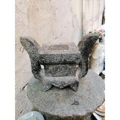 清代石香爐,完整,青石(se78250787)_7788舊貨商城__七七八八商品交易平臺(7788.com)