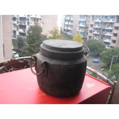 古代有錢人家講究吃喝用的雙提環銅燉鍋(se78251123)_7788舊貨商城__七七八八商品交易平臺(7788.com)