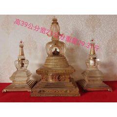 水晶塔舍利(se78251419)_7788舊貨商城__七七八八商品交易平臺(7788.com)