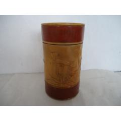 木茶葉筒,茶葉盒(se78252040)_7788舊貨商城__七七八八商品交易平臺(7788.com)