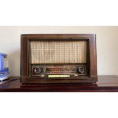 漂亮的德國沙巴SABAWildbadW5-3D電子管收音機(se78252465)_7788舊貨商城__七七八八商品交易平臺(7788.com)
