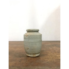 宋代龍泉窯茶葉罐2(se78253027)_7788舊貨商城__七七八八商品交易平臺(7788.com)