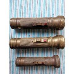 民國時期英國進口飛鷹牌手電筒,純銅材質。老物件收藏精品級別,展覽級?。。?!(se78253754)_7788舊貨商城__七七八八商品交易平臺(7788.com)