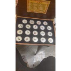 北京奧運紀念幣珍藏版(se78254361)_7788舊貨商城__七七八八商品交易平臺(7788.com)