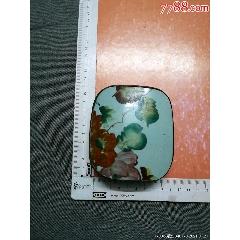 瓷片白銅飾品盒(se78255385)_7788舊貨商城__七七八八商品交易平臺(7788.com)