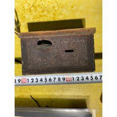 民國鬼子的木盒儀器(好像是收音機)(se78255829)_7788舊貨商城__七七八八商品交易平臺(7788.com)