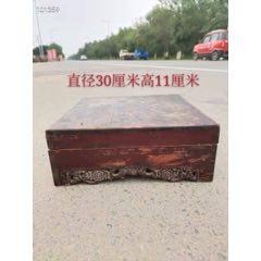 老食盒,完整包老,正常使用。(se78256747)_7788舊貨商城__七七八八商品交易平臺(7788.com)