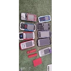 諾基亞手機(se78259396)_7788舊貨商城__七七八八商品交易平臺(7788.com)