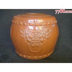 黃釉老獸罐(se78260601)_7788舊貨商城__七七八八商品交易平臺(7788.com)