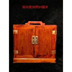 海南黃花梨提盒一個,完整無瑕疵(se78263479)_7788舊貨商城__七七八八商品交易平臺(7788.com)