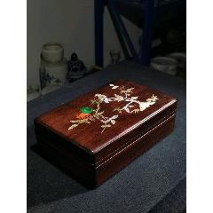花梨木多寶首飾盒(se78268240)_7788舊貨商城__七七八八商品交易平臺(7788.com)