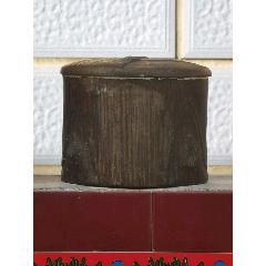 拆遷在一老干部家里收到紫砂茶罐密封儲存多年老茶葉一罐,密封好,包老保真,保存完整(se78466904)_7788舊貨商城__七七八八商品交易平臺(7788.com)
