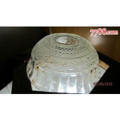玻璃碗2個(au25642210)_7788舊貨商城__七七八八商品交易平臺(7788.com)